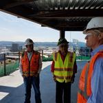 Developer of 'iconic' biotech tower ponders high-powered, top-floor tenants