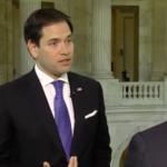 Sen. Rubio says Venezuela oil sanctions are on the table (Video)
