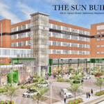 Exclusive: Baltimore Sun headquarters overhaul eyed for theater, grocery store