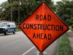​Road construction to close Cincinnati intersection, affect hospital