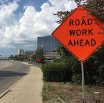 How a 500-year flood in Iowa led Ohio State to rework Cannon Drive