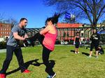 Healthiest Employers: Big doses of wellness programs do the trick for small companies