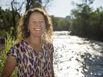 Thought Leader: Amy Roberts heads up industry where politics and economics collide (Video)