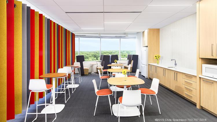 Hereu0027s Why Greater D.C.u0027s Interior Design Firms Are Beaming Over LED