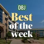 DBJ's best of the week for July 29-Aug. 4: CH2M's sale, construction-labor shortage and more