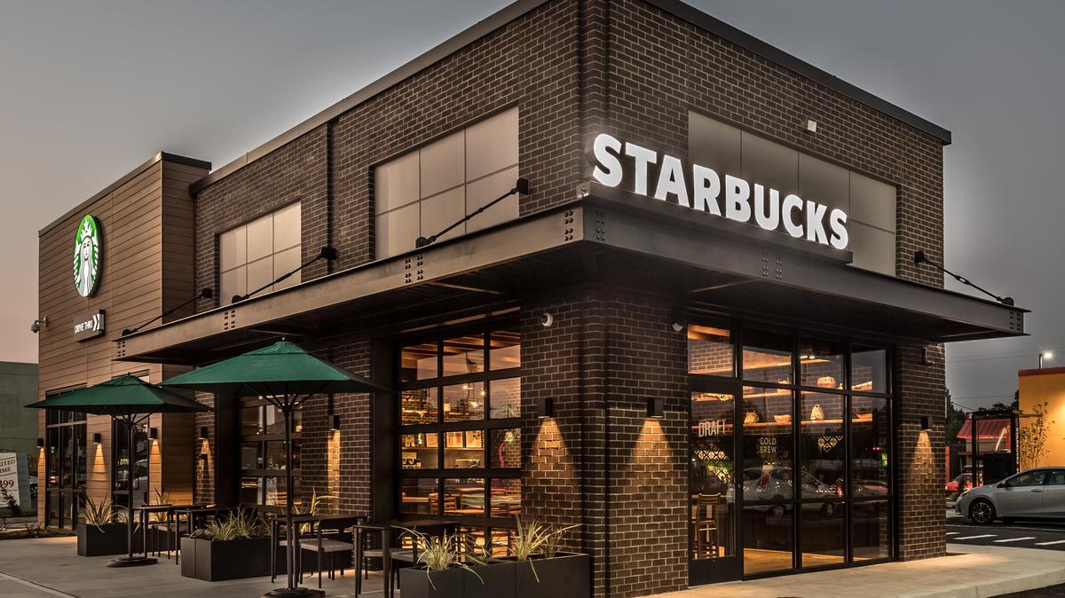 Starbucks Opening At 2337 Bessemer Rd In Birmingham At