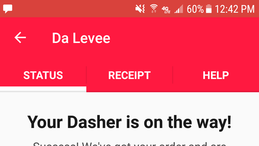 DoorDash Columbus review: How the food-delivery service