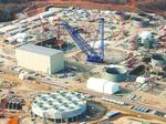 South Carolina utilities stop work on nuclear project