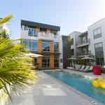 Renters snap up new apartments in housing-starved Menlo Park