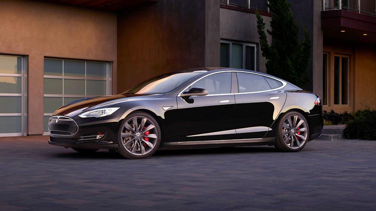 Tesla dealership phoenix