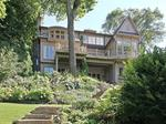 Retired Cubs pitcher Kerry Wood selling mansion on Geneva Lake: Open House