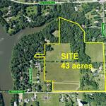 Bizspace Property Spotlight: Agricultural or Residential Development Land in Westerville!