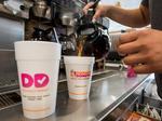 Dunkin' Donuts to taste-test shorter name