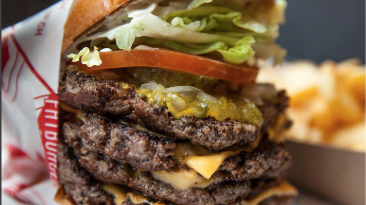 Fatburger opens at Isleta Resort & Casino - Albuquerque