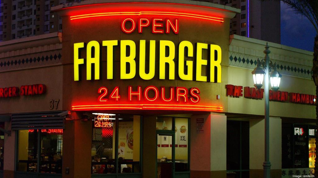 Fatburger Parent Plans 24 Million Ipo On Nasdaq La Biz