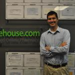 Greater Cincinnati firm's stock rises after surge in sales