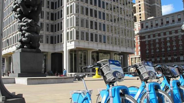 Property Development In Philly : City s property development departments unite here what