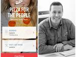 Pizza ordering startup Slice names HookLogic alum CTO