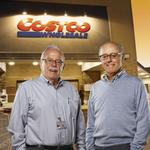 Service for Costco's <strong>Jeff</strong> <strong>Brotman</strong> to be held Tuesday