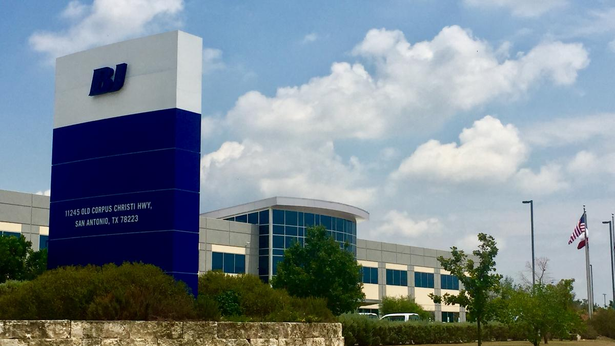 Baker Hughes makes the switch to BJ Services at San Antonio location