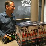 Why the maker of Sam Adams is selling competitors' beer