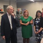 <strong>Portman</strong>: We need to close Ohio's skills gap to lure next Foxconn