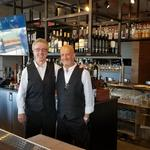 Two of Tysons' favorite longtime barmen team up at American Prime