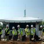 Nearly 30 years in the making, Convention Center hotel finally breaks ground (Photos)
