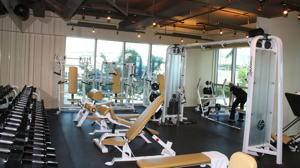 Hawaii Fitness Club To Open 6 000 Square Foot Facility In