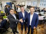 Riccardo Silva's investment firm acquires SportBusiness Group