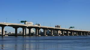 Jacksonville bridges are the most structurally deficient in the state