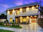 Home of the Day: Entertain At This Grand Contemporary Home Near Highland Village