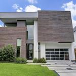 Home of the Day: Modern Masterpiece Contemporary Home In Upper Kirby