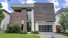Modern Masterpiece Contemporary Home In Upper Kirby