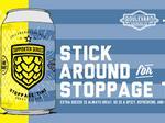 Boulevard collaborates on MLS beer series