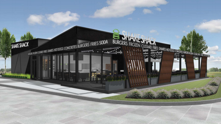 Shake Shack Is Opening Oct 30 At Southdale