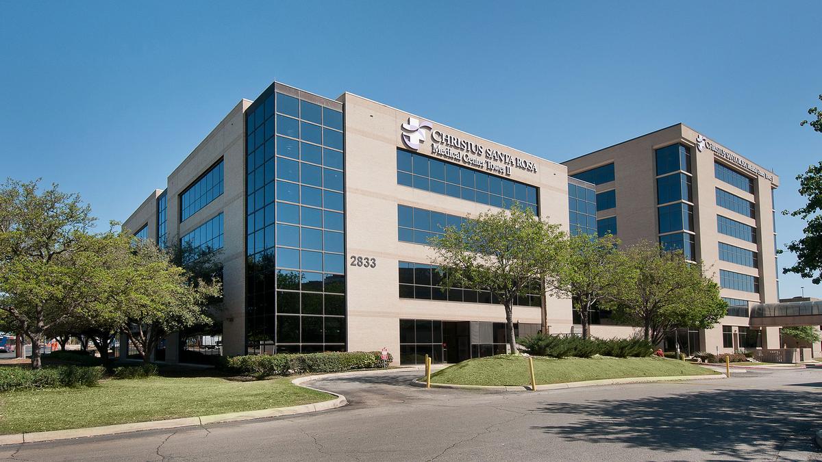 Huge Downtown San Antonio Medical Building Portfolio Sells