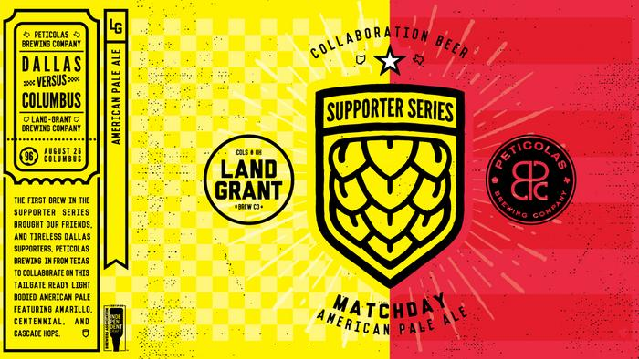 Crew SC brewing partner 'blindsided, shocked and saddened' by team's talk of leaving Columbus