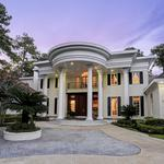 Home of the Day: Piney Point Plantation-Style Elegance