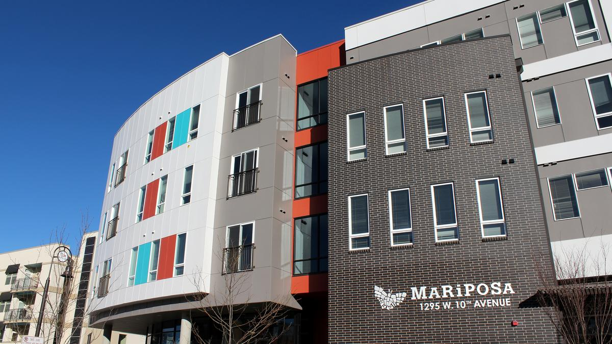 Mariposa: Redevelopment of Denver public-housing site hits ...