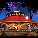 Greensboro Science Center planning $2M, 'stunningly beautiful' carousel project