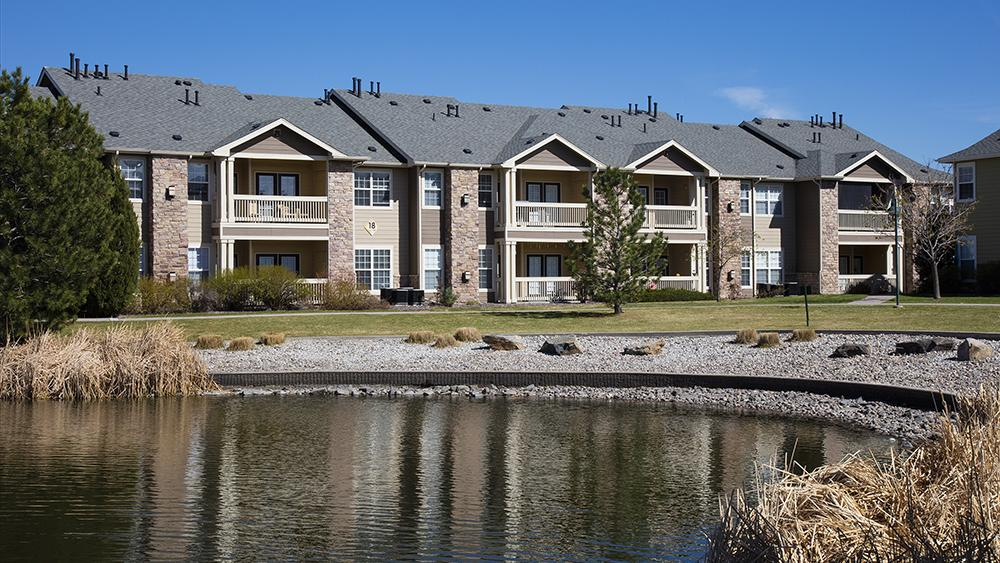 Griffis Residential sells Denver apartment complex for $75 ...