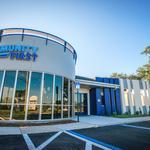 Credit Union unveils branch after $1.4 million renovation