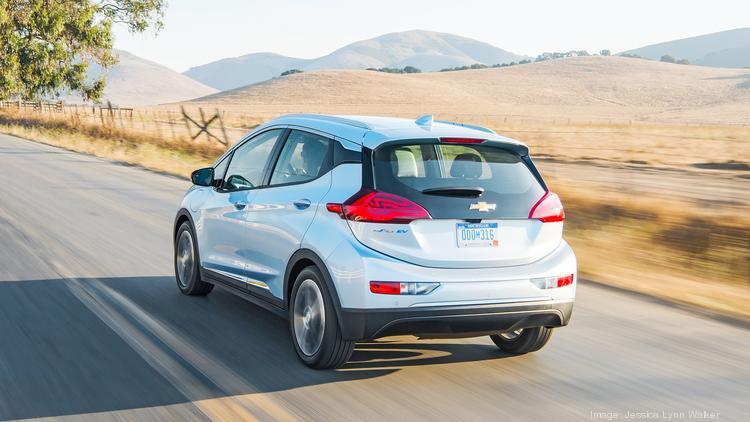 Motor Mondays Chevrolet Bolt Finally An Electric That Makes Sense