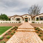 Top home sale in July features custom-built Paradise Valley property