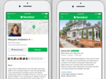 Neighborhood-focused startup Nextdoor expands into real estate listings