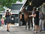Fasig-Tipton building another barn in Saratoga Springs