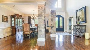 Exceptional Home in Laurel Springs!