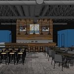 Brooklyn Park could see its first <strong>taproom</strong>: Blue Wolf Brewing Co.