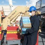 US Coast Guard offloads $85M worth of seized cocaine at Port Everglades